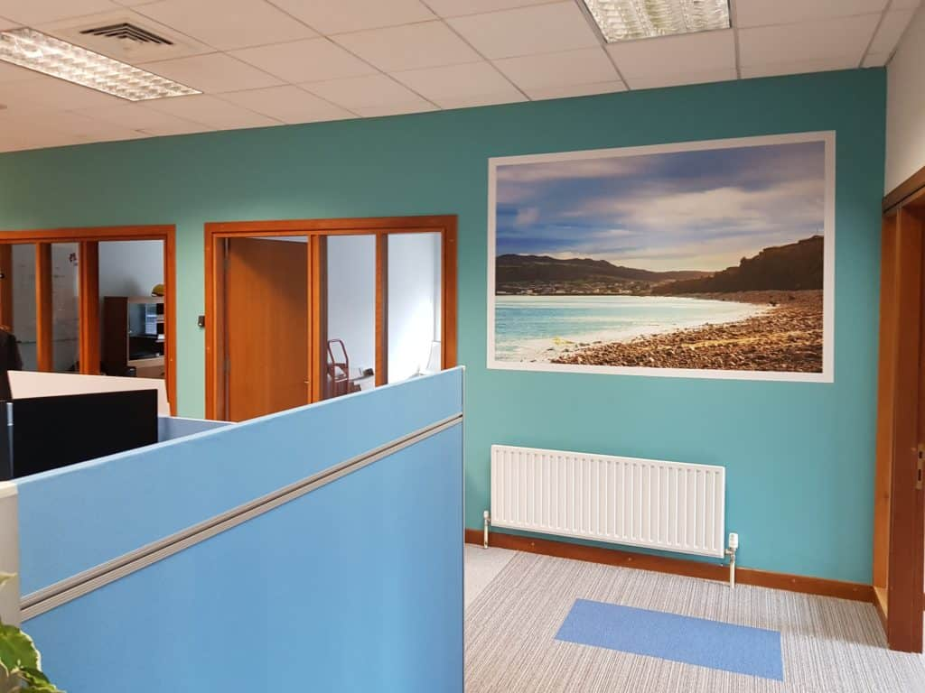 commercial painting dublin