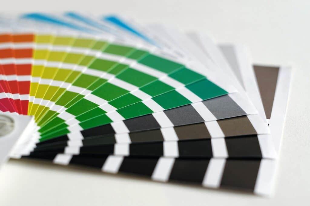 free colour consultation