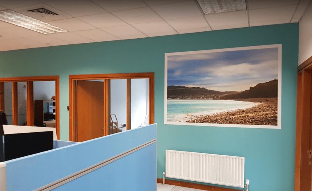 Interior Painting dublin