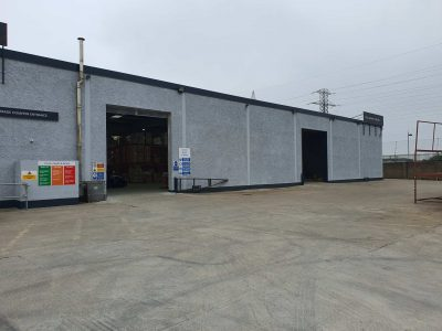 commercial painting in dublin