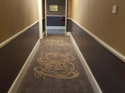hotel painting dublin