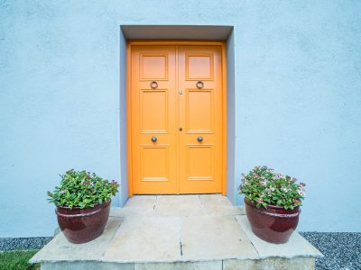 house exterior painting in dublin